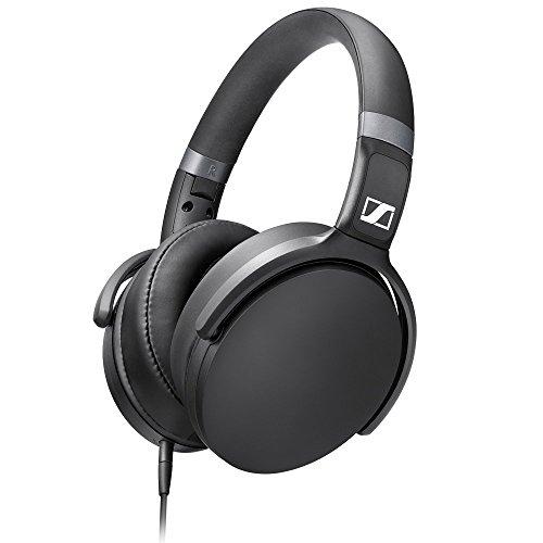 Sennheiser HD 4.30G Headset (geschlossenes, ohrumschließendes, geeignet für Android) schwarz