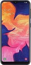 Samsung Galaxy A10e 32GB A102U GSM Unlocked Phone - Black (Renewed)