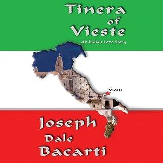 Tinera of Vieste audiobook cover art