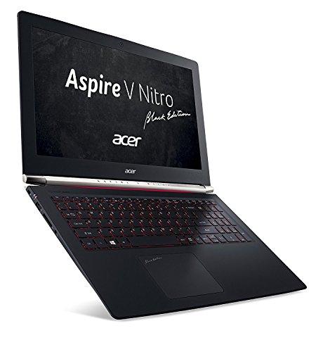 Acer V Nitro VN7-592G-71XJ PC Portable Gamer 15' Noir (Intel Core i7, 8 Go de RAM, 1 To + SSD 128 Go, NVIDIA GTX 960M, Windows 10)