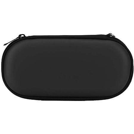 Bewinner Custodia per PS Vita, Custodia Rigida Protettiva PS Vita Custodia Antiurto Impermeabile per Borsa da Viaggio Custodia Rigida per Sony PS Vita(#1)