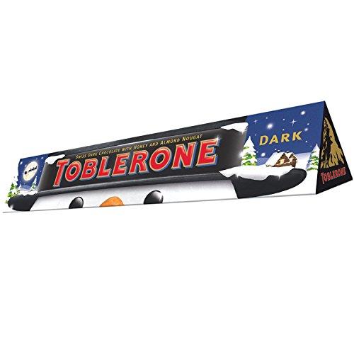 Toblerone Dark 400g