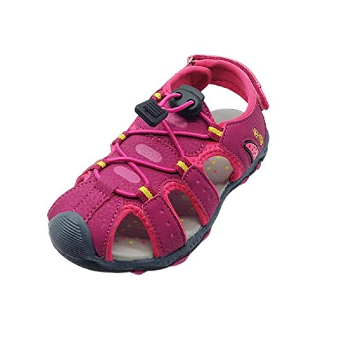 Sea Sox Ladies Womens Waterproof Hiking Sport Closed Toe Athletic...
