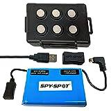 SpySpot Slim Extended Battery for GPS Tracker GL 200 GL 300 Enduro Pro Track I