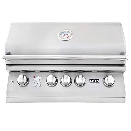 "Lion Premium Grills L75625 32"" Propane Grill"