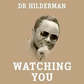 Watching You (feat. Winnie Nwagi)