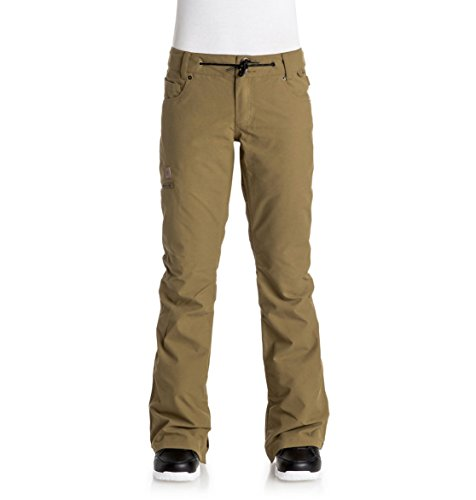 Damen Snowboard Hose DC Viva Pants