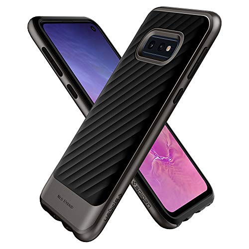 Spigen Neo Hybrid - Best Galaxy S10E Wireless Charging Compatible Case