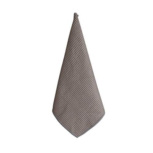 Reinigingsdoeken Microvezel Schotel Ultra Absorbens Lichtgewicht Alle Doek Herbruikbare Handdoeken 20X20cm (5 stuks)