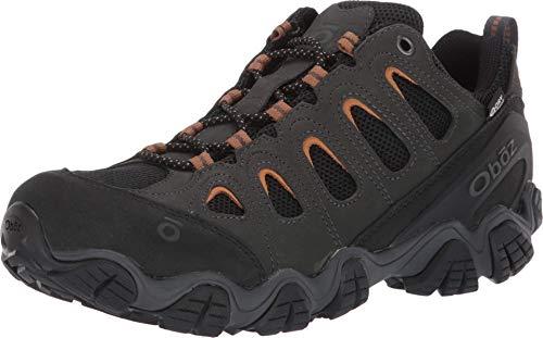 oboz sawtooth II hiking shoes