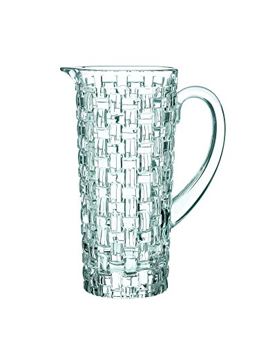 Spiegelau & Nachtmann, Krug, Kristallglas, 1 L, Bossa Nova, 0092074-0