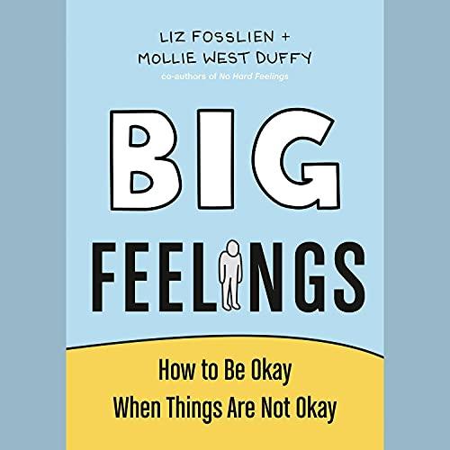 Couverture de Big Feelings