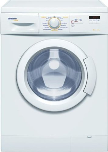 Constructa CWF 14E44 Waschmaschine Frontlader / 1400 UpM / 7 kg