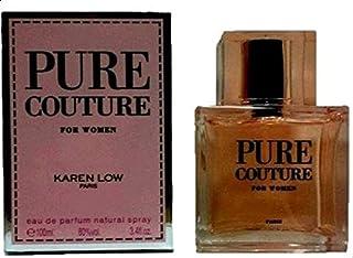 Pure Couture by Karen Low 100ml for Women Eau de Parfum