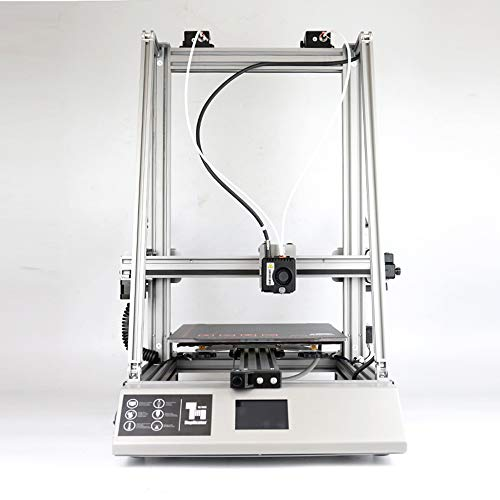 ZYT 3D-Drucker D12 / 300 Single/Dual-Extrusion WiFi FDM