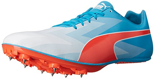 Top 10 Puma Track Spikes of 2020 Best Reviews Guide