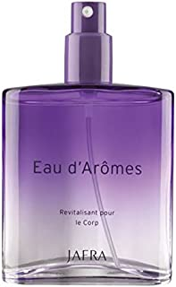 Jafra Eau d'Aromes Fragrance Spray For Womens