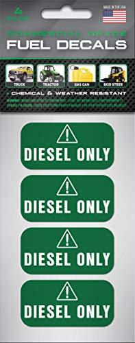 diesel decals - 6