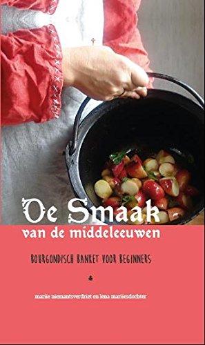 De smaak van de Middeleeuwen: bourgondisch banket voor beginners