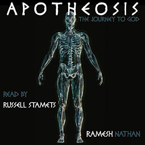 Apotheosis: The Journey to God Titelbild