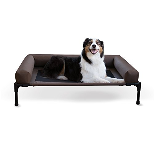 K&H PET PRODUCTS Original Bolster Pet Cot