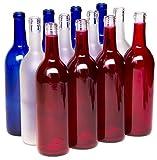 North Mountain Supply Bordeaux Wine Bottle