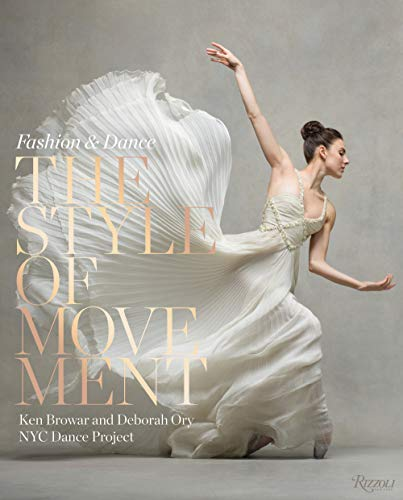 Image of The Style of Movement: Fashion & Dance