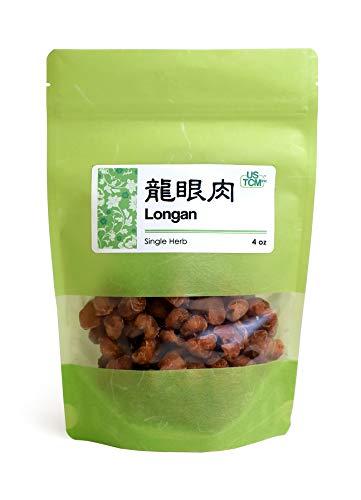 New Packaging Longan Dried Fruits 龙眼肉 4 Oz.