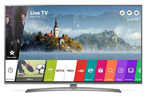 TV LED 65' LG 65UJ750V Premium UHD 4K, HDR, Smart TV Wi-Fi