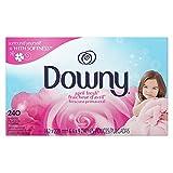 Downy April Fresh Fabric Softener Dryer Sheets