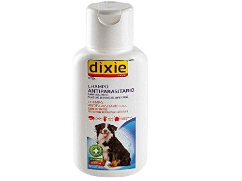 Dixie 1571260031 - champú antiparasito para Perro 500 ml