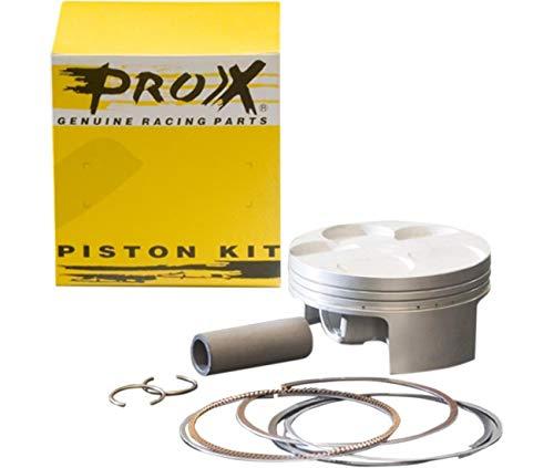 Compatible avec/Remplacement pour 600 XT XTE TT SRX 84/03-YFM 600 GRIZZLY-98/01-KIT PISTON PROX 96.50 mm-01.2601.150