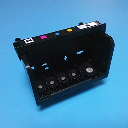 Reparar el cabezal de impresión Ajuste para HP364 HP564 FIT FOR para HP178 HP862 5 COLORES PIEJO PISTA FIT PARA HP 7510 B8550 C5324 C5380 C6324 C6380 D5460 C309 C310 C410 C510 CQ521B Impresoras