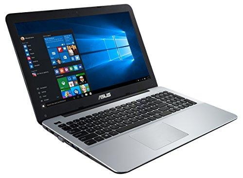 ASUS X555LJ-XX013T - Portátil de 15.6' (Intel Core i5-5200U, 4 GB de RAM, Disco HDD de 500 GB, NVIDIA GeForce 920M con 2 GB), Negro -Teclado QWERTY Español