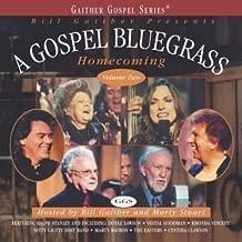 Gospel Bluegrass Homecoming V by Bill Gaither & Gloria (2003-11-04)