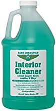 Interior Cleaner, Carpet Cleaner, Seat Cleaner, Fabric Cleaner, Cleans Carpets, Seats, Leather, Upholstery and Vinyl, Aircraft Quality for your Car Boat RV Meets Boeing and Airbus Specs 64oz