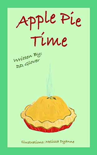 Apple Pie Time (English Edition)