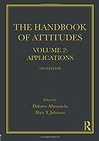 Handbook of Attitudes, Volume 2: Applications