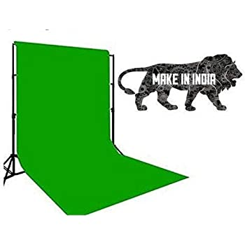 God Boy LEKERA Backdrop Photo Light Studio Photography Background, Size: 8 x12 FT, green backdrop background