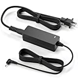 """19V Charger for Samsung Galaxy Book Flex Alpha 13.3"""" NP730QCJ-K01US NP730QCJ-K02US Replacement Samsung Galaxy Book Power Supply Cord 8.8FT"""