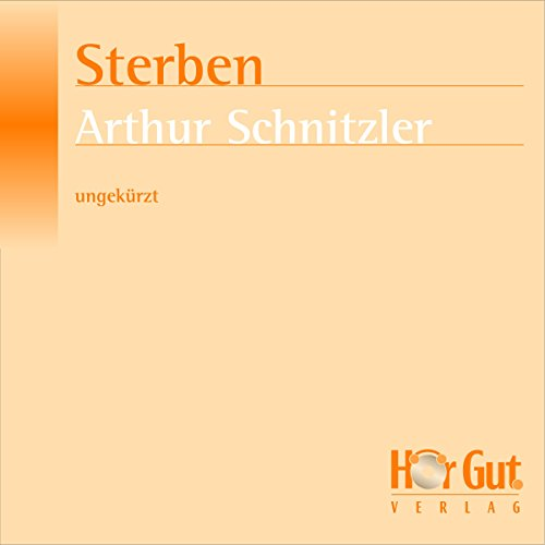 Sterben audiobook cover art