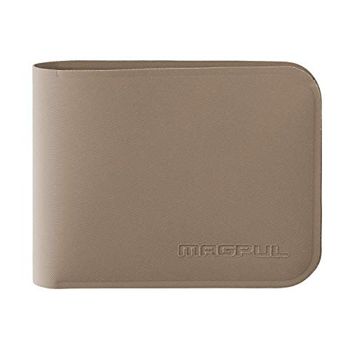 Magpul DAKA Bifold Tactical Minimalist Cash and Card Holder Wallet EDC...