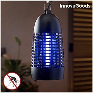 InnovaGoods IG116905 Lámpara Anti Mosquitos, 4 W