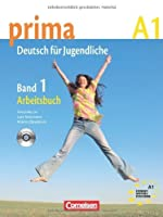 prima German: Sch?lerbuch Band 1 (Student Book) (German Edition) by HOLT MCDOUGAL(2013-09-18)
