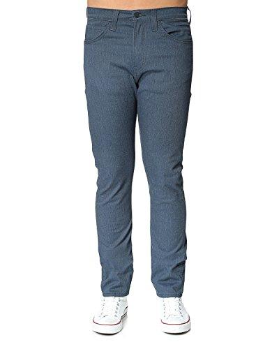 Levi's - Jean de - LINE 8 510 SKINNY FA - Taille W30 / L34 - Couleur Bleu foncé
