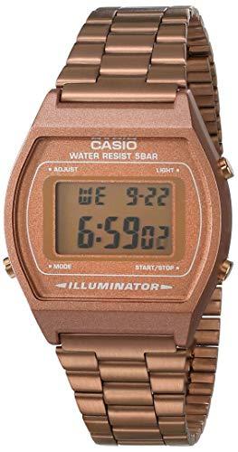 Montre en or rose Casio Classic B640WC-5AVT