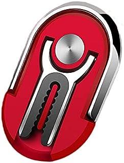 Wanxiaoyyyinzj Car Mount, Multi-Universal Mobile Phone Accessories Bracket Holder Rotating Ring Car Vent Mounting Bracket...
