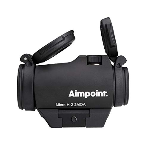 Aimpoint Micro H-2 2MOA Dot 200185 by