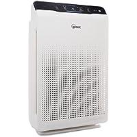 Winix Purificador de Aire Zero (hasta 99 m², purificador de Aire para Personas alérgicas, Polen, Polvo Fino (PM2.5), Polvo, con Filtro HEPA (99,97%) y Filtro de carbón)