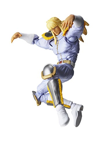 Kaiyodo Fist of The North Star : Revoltech Lr-027 Shin Figure